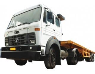 ASTAVINAYAK MOTORS – Authorized Dealer of TATA Motors